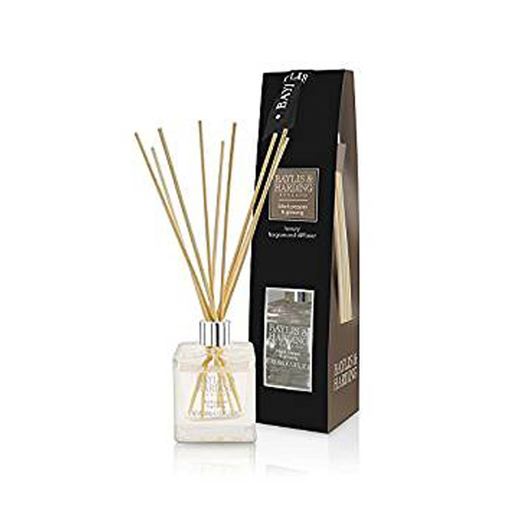 Black Pepper & Ginseng Diffuser