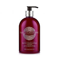 Baylis & Harding Midnight Fig & Pomegranate Hand Wash