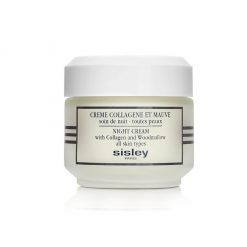 Sisley Night Cream with Collagen & Woodmallow