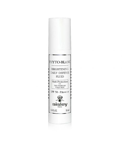 Sisley Phyto-Blanc Daily Defense Fluid