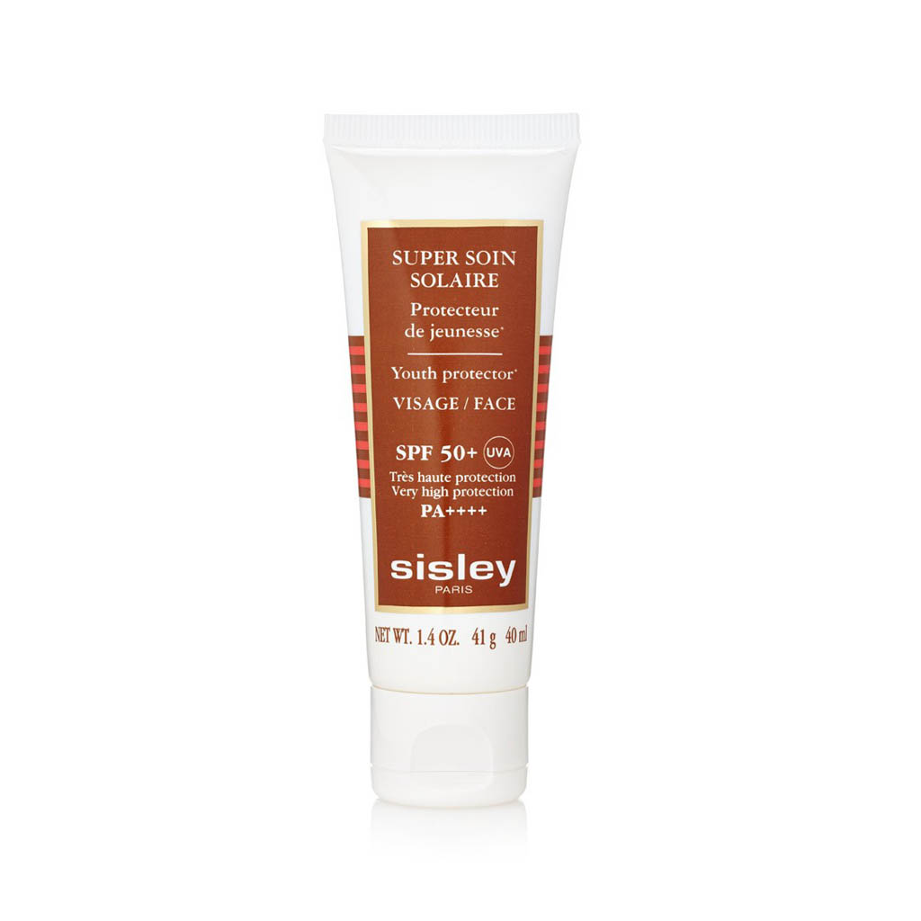 Sisley Super Soin Solaire Face SPF50+