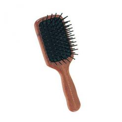 Acca Kappa Paddle Brush - Travel Size