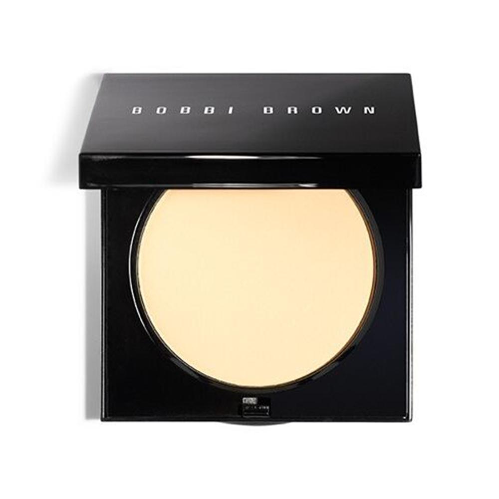 Sheer Finish Pressed Powder - Sunny Beige