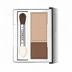 Clinique All About Shadows Duo - Like Mink