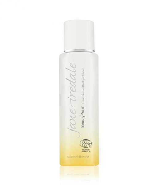 Jane Iredale BeautyPrep Facial Cleanser