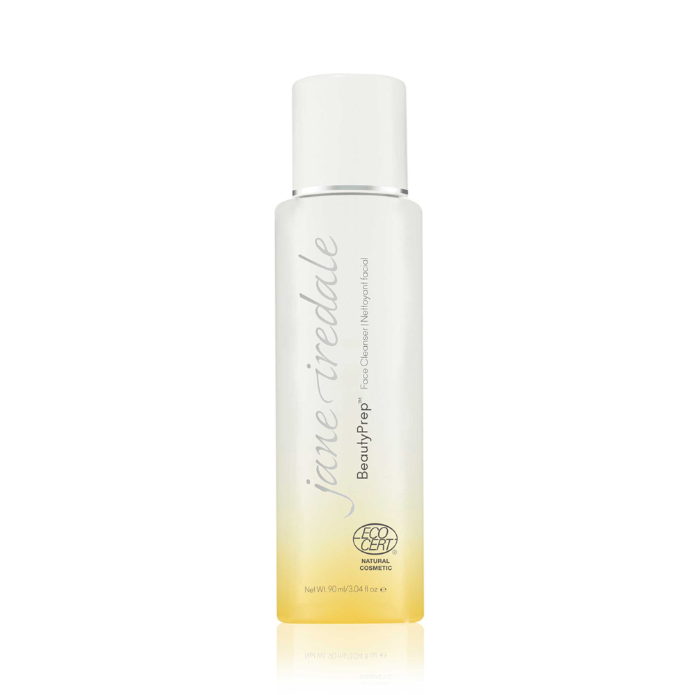 BeautyPrep Facial Cleanser