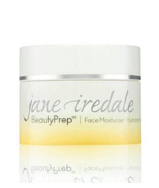 Jane Iredale BeautyPrep Facial Moisturizer