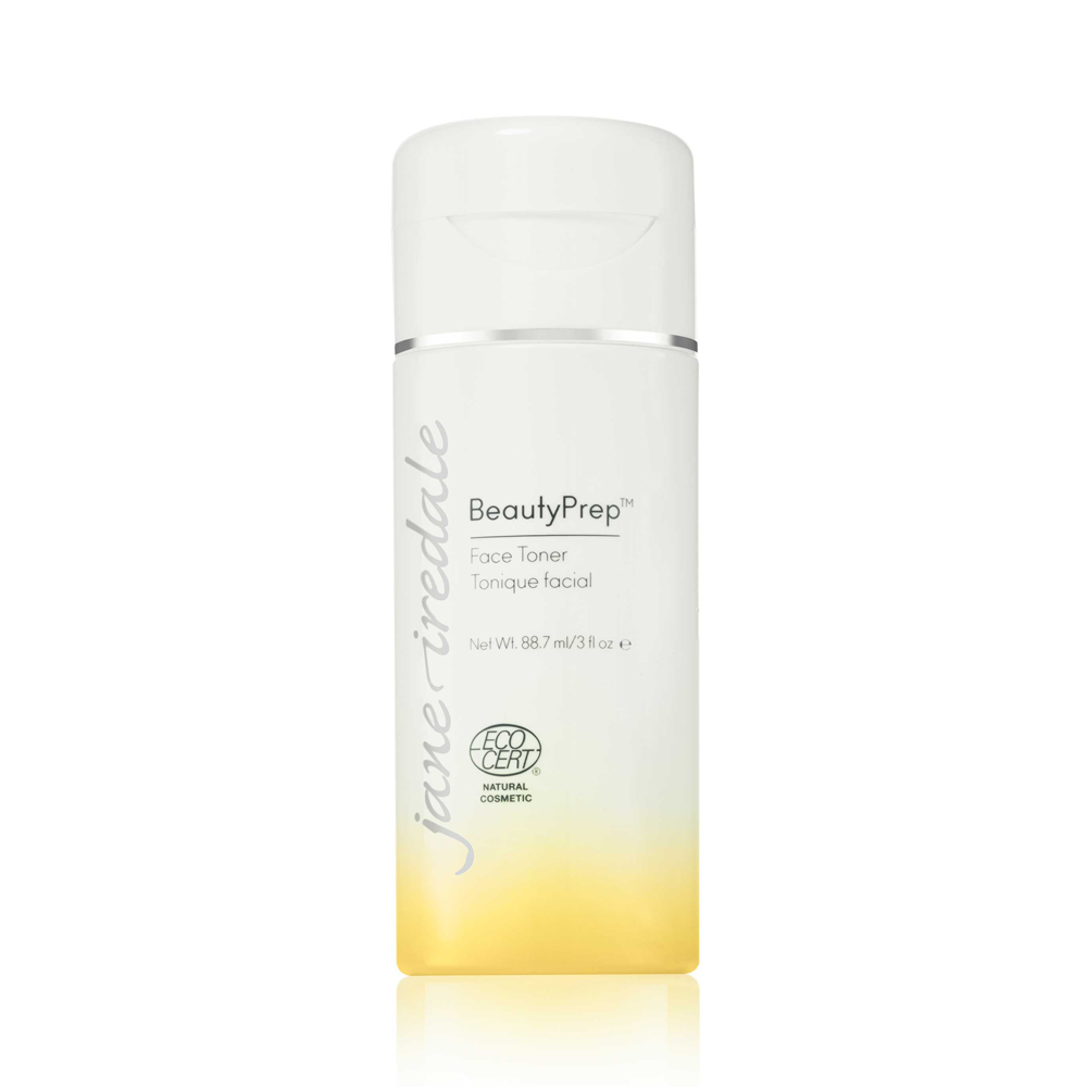 BeautyPrep Facial Toner