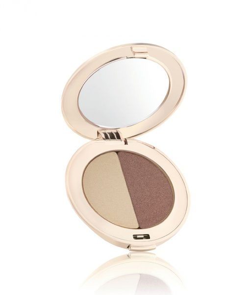Jane Iredale Duo Eyeshadow - Oyster/Supernova