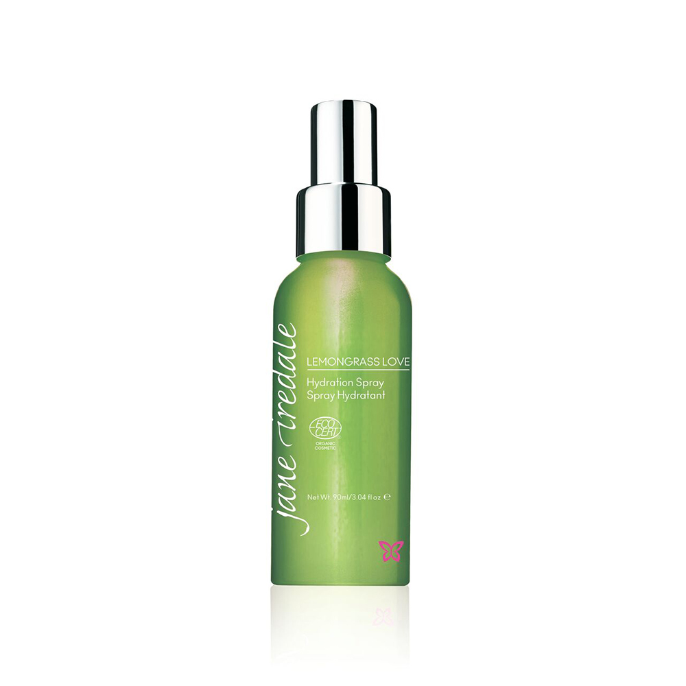 Facial Spritz Lemon Grass