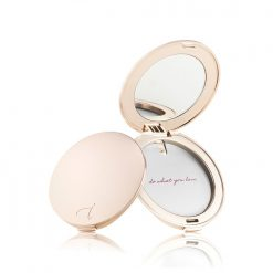 Jane Iredale Pure Pressed Base SPF 20 Gold Compact