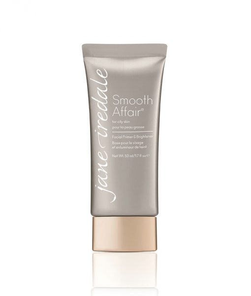 Jane Iredale Smooth Affair - Oily Skin