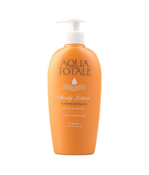 Aqua Totale Sweet Almond Body Milk Extracts