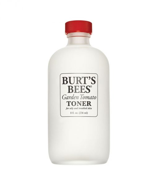 Burt's Bees Garden Tomato Toner