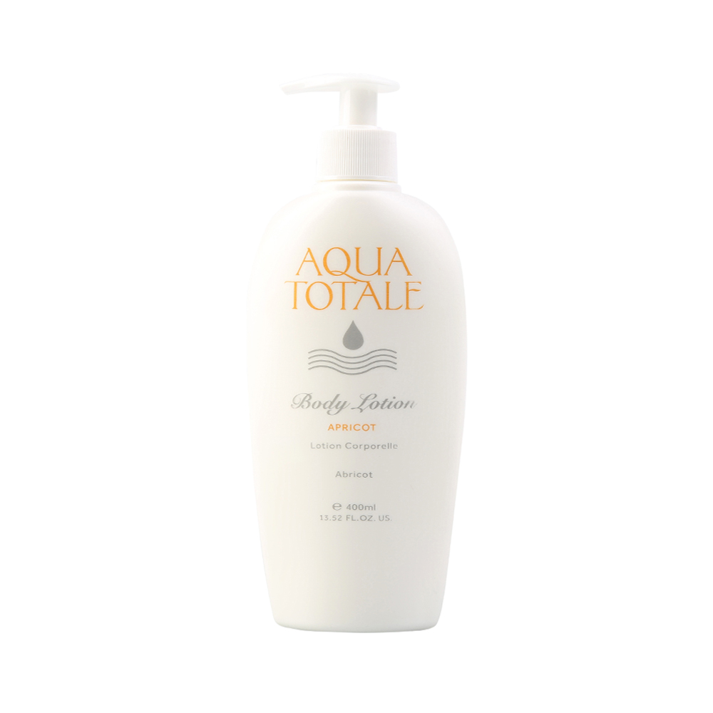 Aqua Totale Apricot Body Milk Extracts
