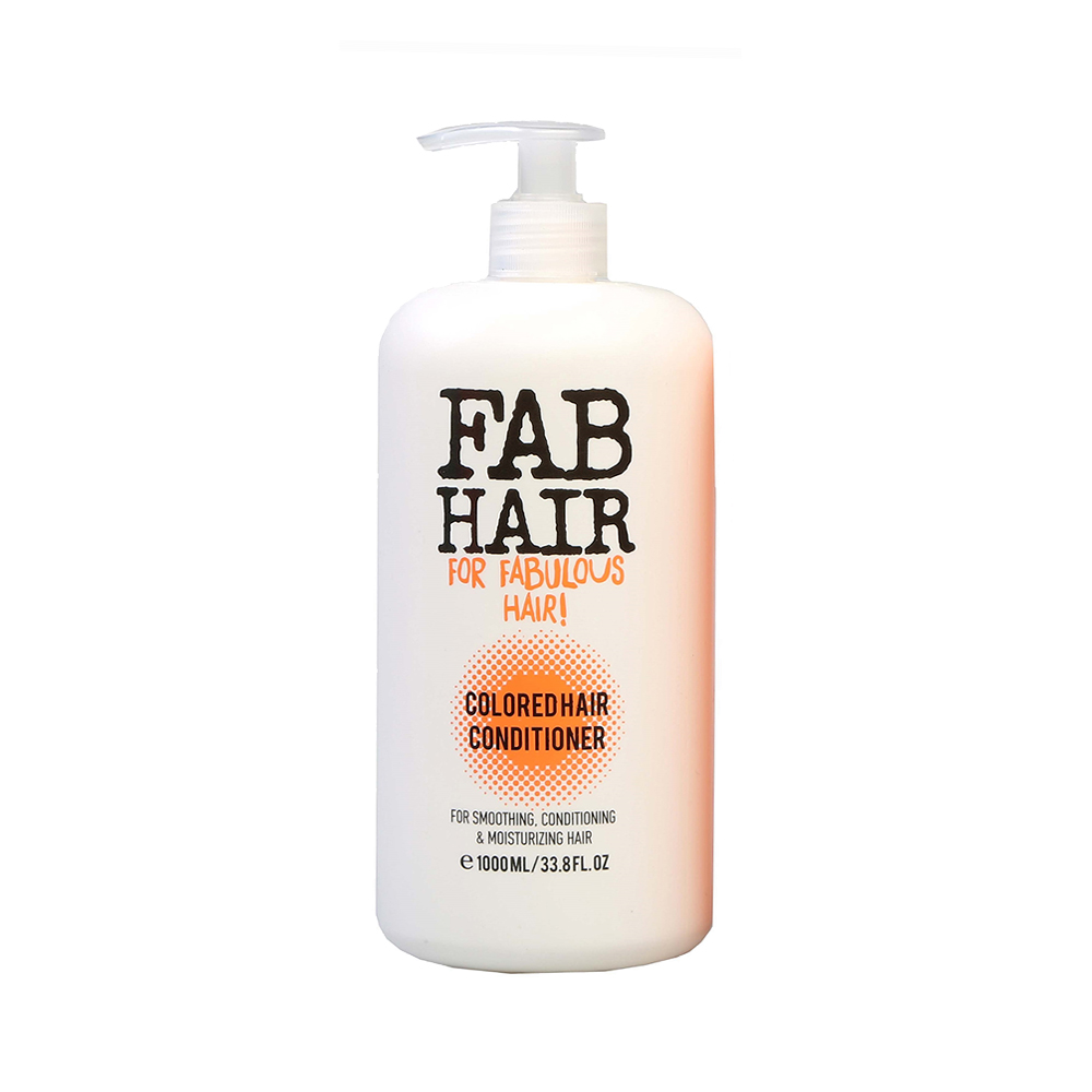 FAB Hair Coloured Hair Conditioner 1L