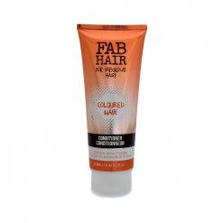 Elle Basic FAB Hair Coloured Hair Conditioner 250ml