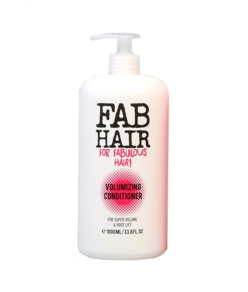 Elle Basic FAB Hair Volumising Conditioner 1L