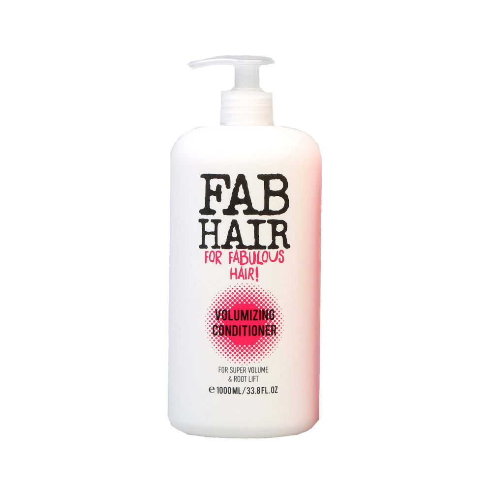 FAB Hair Volumising Conditioner 1L