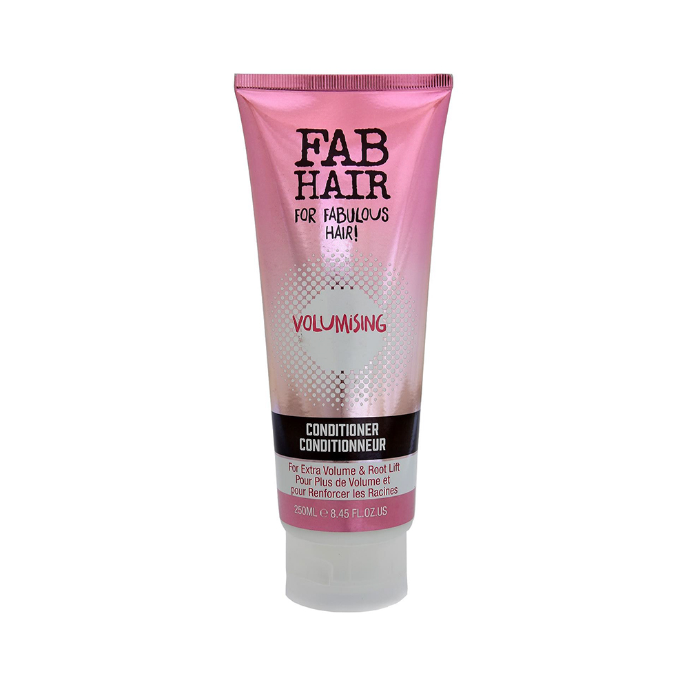 FAB Hair Volumising Conditioner 250ml