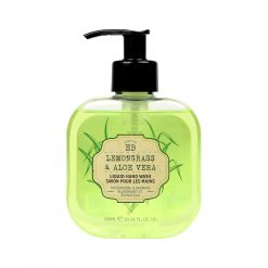 Elle Basic Lemongrass & Aloe Vera Hand Wash
