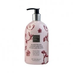 Elle Basic Natural Basics Sweet Chai & Lavender Hand Wash