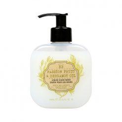 Elle Basic Passionfruit & Bergamot Hand Wash