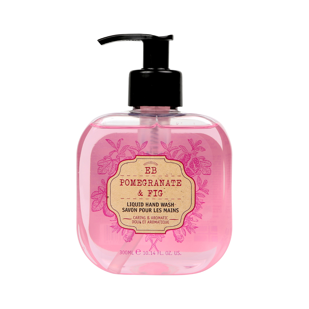 Pomegranate & Fig Hand Wash