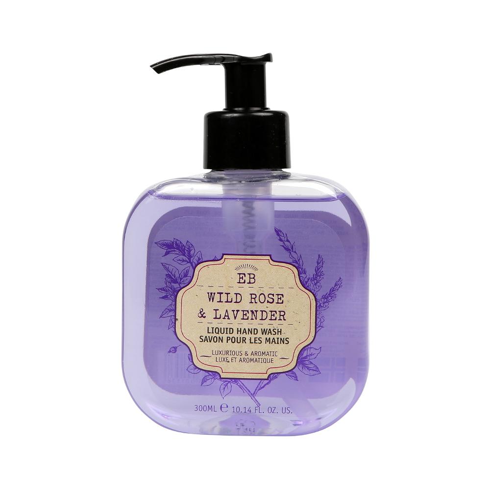 Wild Rose & Lavender Hand Wash
