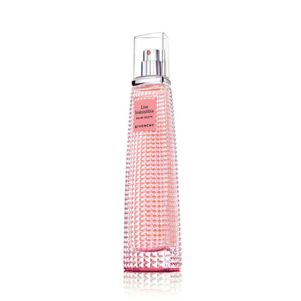GIVENCHY Live Irresistible EDT
