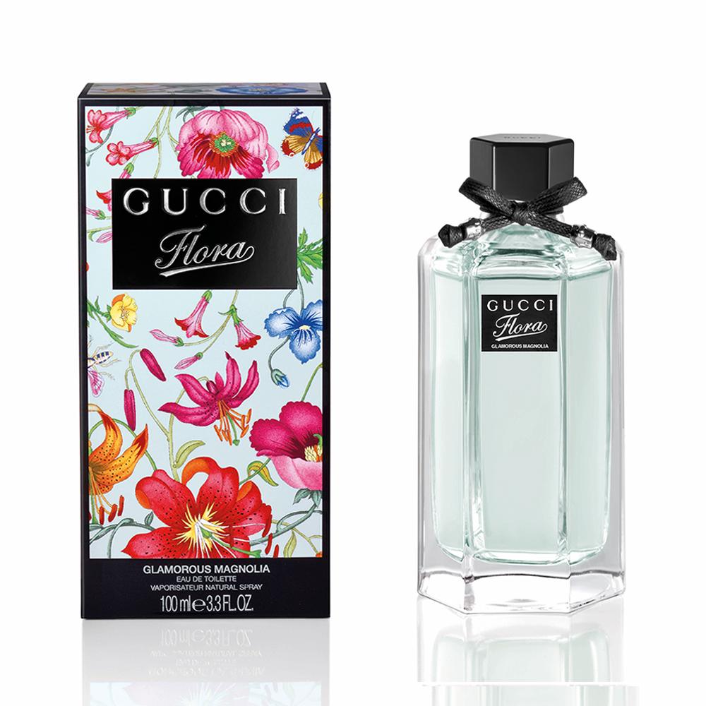 10e6a3d6fec Gucci Flora Glamorous Magnolia EDT
