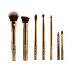 Happy Skin Glam Squad Brush Set