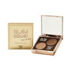 Happy Skin Glam Squad Eyeshadow BRWNF/SCRML Denise
