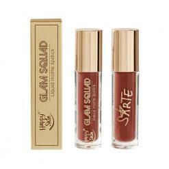 Happy Skin Glam Squad Liquid Lipstick Sarte UM
