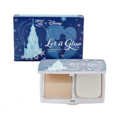 Happy Skin Let It Glow Brightening Powder Foundation - Soft Beige