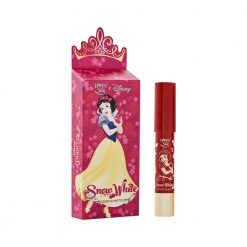 Happy Skin X Disney Princess Matte Lippie In Snow White
