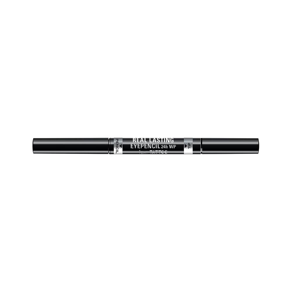 K-Palette Real Lasting Eyepencil - Black