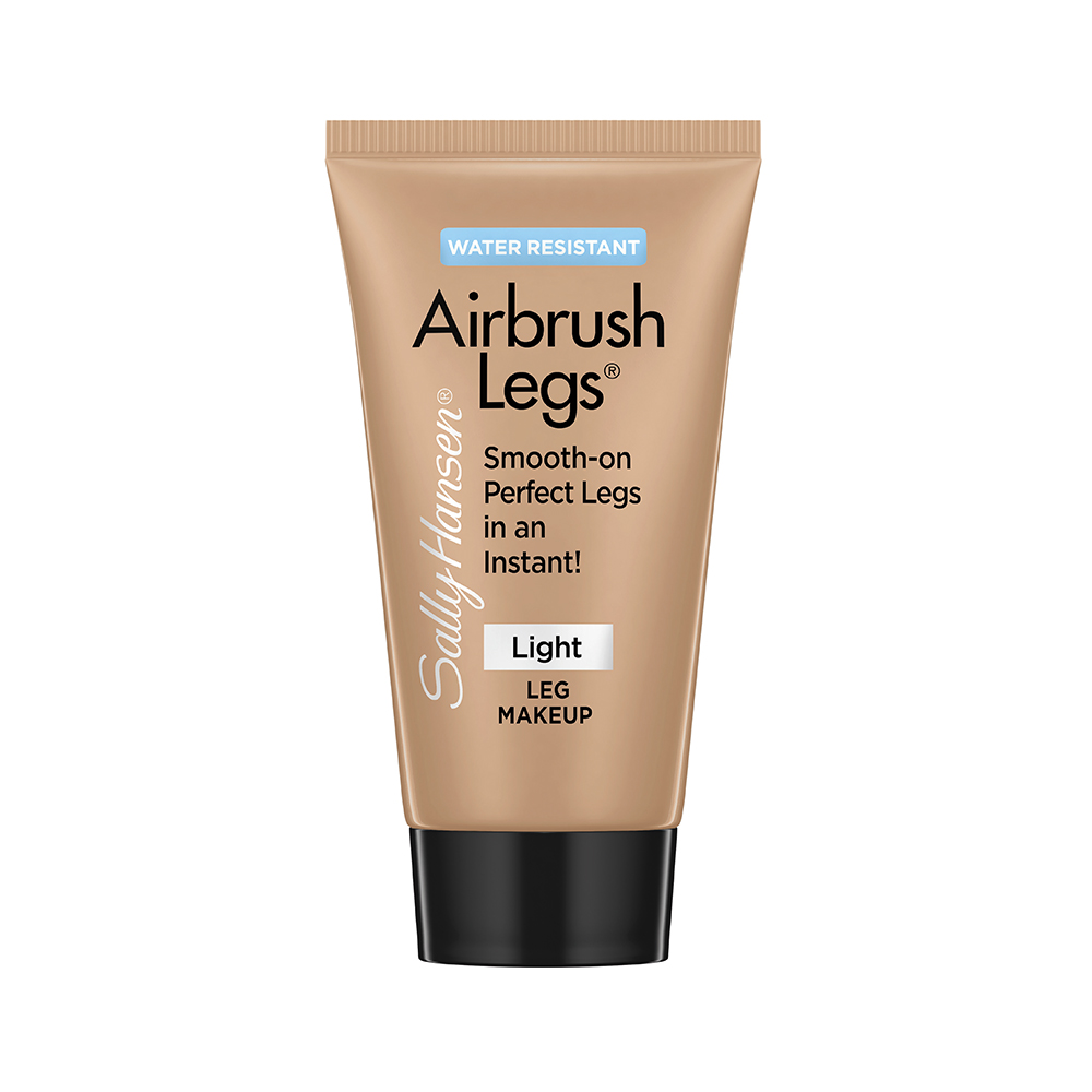 Sally Hansen Airbrush Legs Trial Size Tube - Light