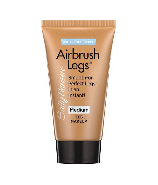 Sally Hansen Airbrush Legs Trial Size Tube - Medium
