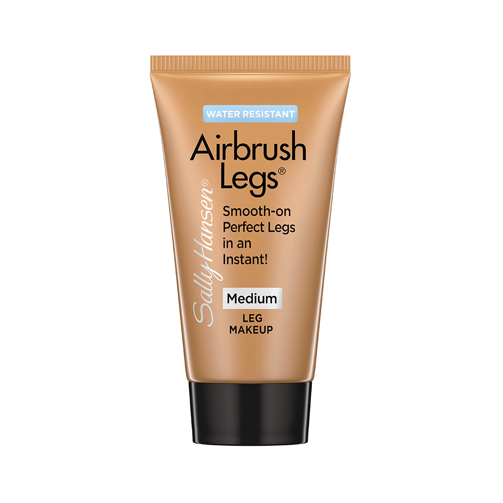 Sally Hansen Airbrush Legs Trial Size Tube - Medium