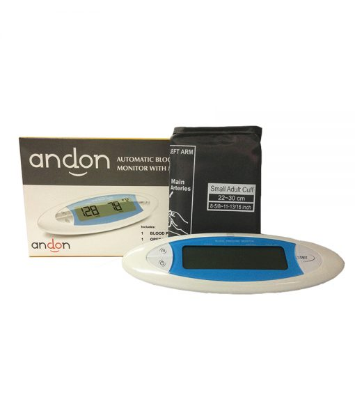 Andon Automatic BP Monitor KN-520