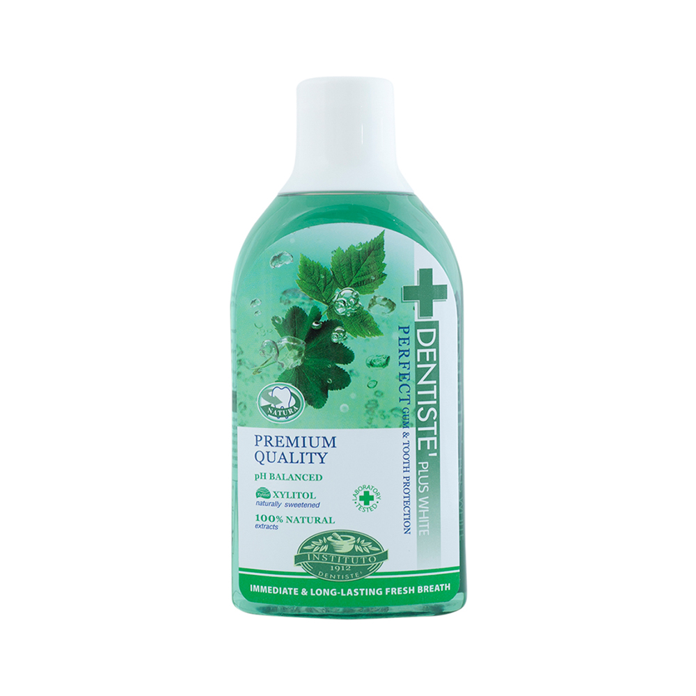 Dentiste Oral Rinse 200ml
