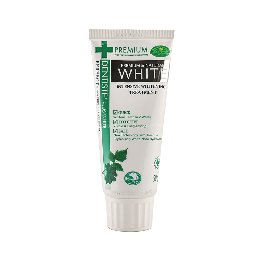 Dentiste White 50g