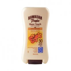 Hawaiian Tropic Sheer Touch Lotion SPF30