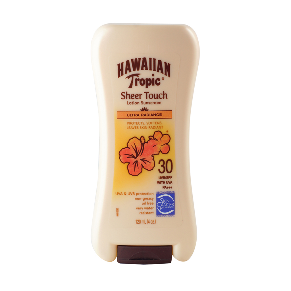 Sheer Touch Lotion SPF30