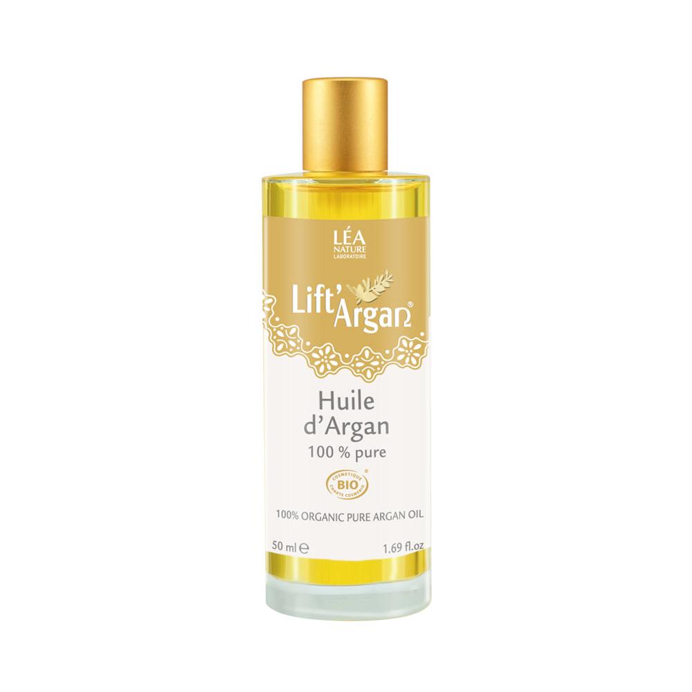 Lift' Argan 100% Argan Oil 50ml