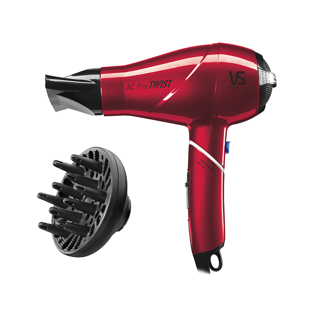 AC Pro Twist Dryer