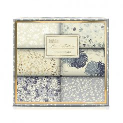 Baylis & Harding Floral Collection 6 Soap Set