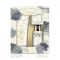 Baylis & Harding Floral Collection Trio Set