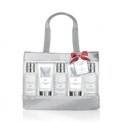 Baylis & Harding Jojoba, Silk & Almond Oil 5 Piece Bag Set